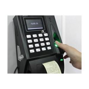 Empresa distribuidora de relógio de ponto