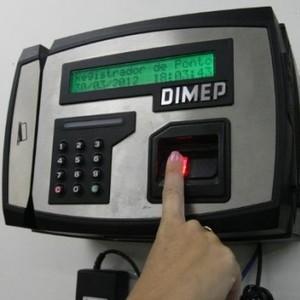 Assistência técnica de relógio de ponto em sp